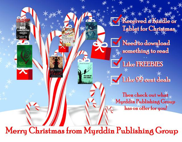 Merry Christmas from Myrddin HH M H&M TROLS 4WD MC